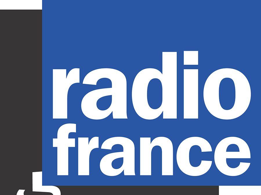 Le 5.10 a eu lieu la première émission sur la wikiradio de Radio France