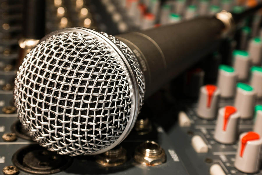 Le truc du podcasteur Brancher un micro sur son ordinateur
