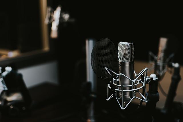 L'audio, la vague montante de l'internet !