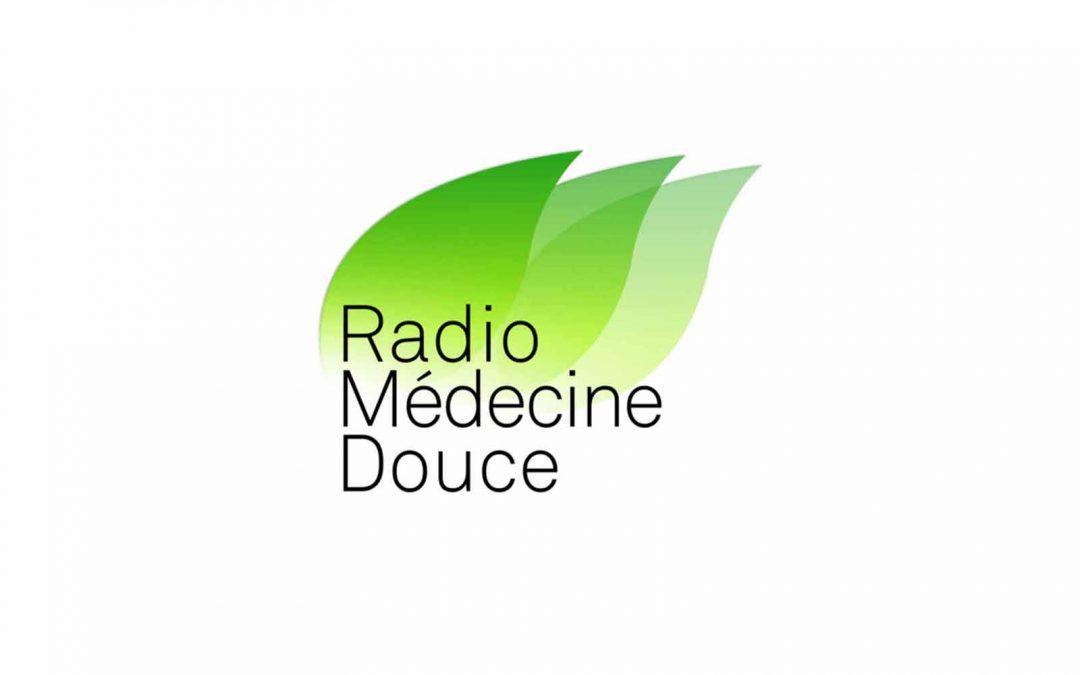 Radio Médecine Douce lance sa wikiradio