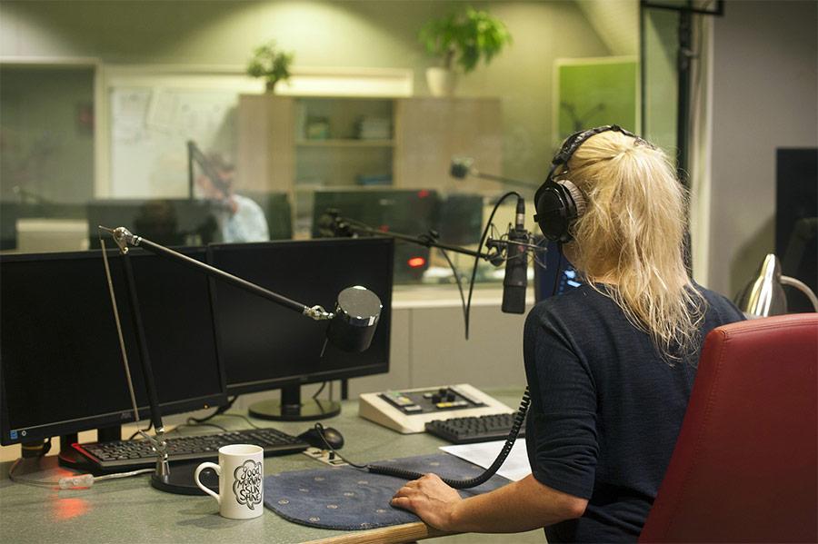 Radio d'entreprise : une nouvelle donne !