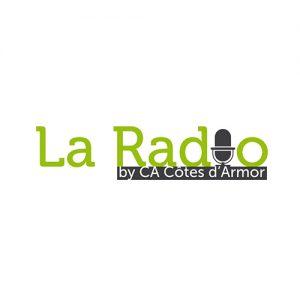 La radio by CA Côte d'Armor