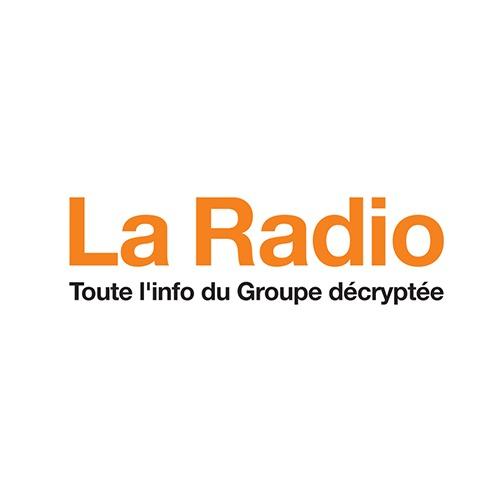 logo La Radio Orange