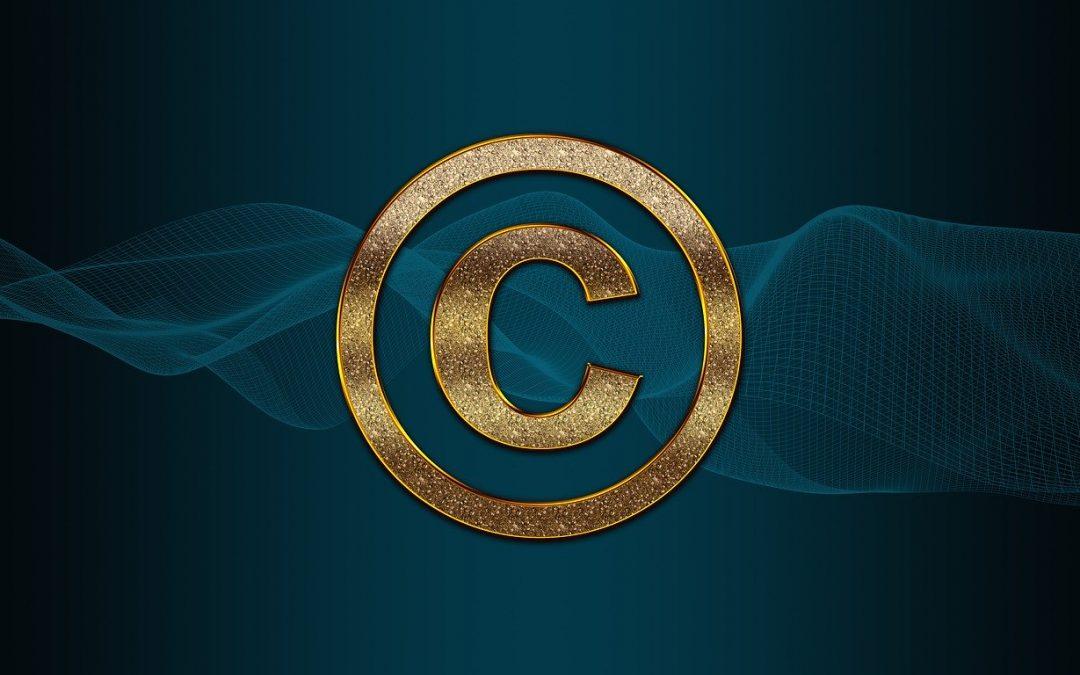 gestion droits d'auteur