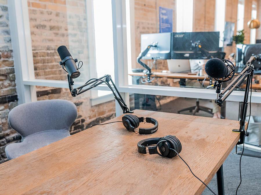 Comment enregistrer un podcast 🎙?