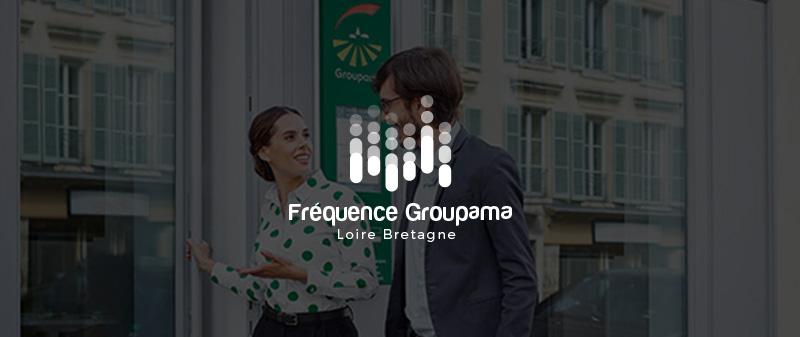 Fréquence Groupama