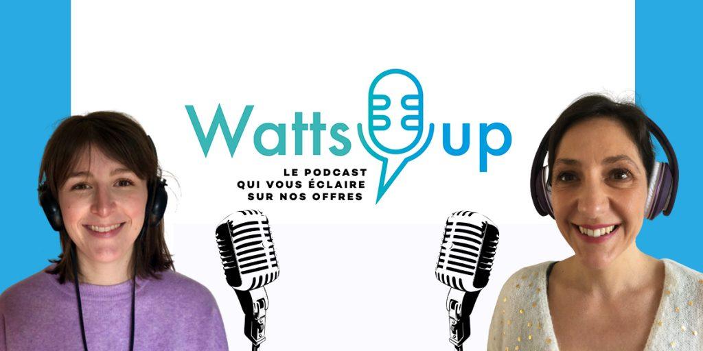 Un podcast d'entreprise pour valoriser ses offres : la Success Story d'ENGIE